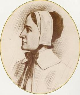 anne hutchinson thesis Category: essays research papers fc title: anne hutchinson.